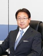 代表取締役 上田泰生